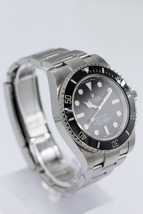 ROLEX<br>Oyster Perpetual Submariner
