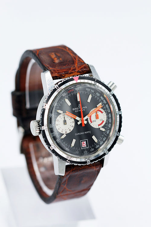 BREITLING <br> Chrono-Matic Vintage