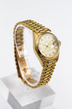 ROLEX <br> Lady Datejust