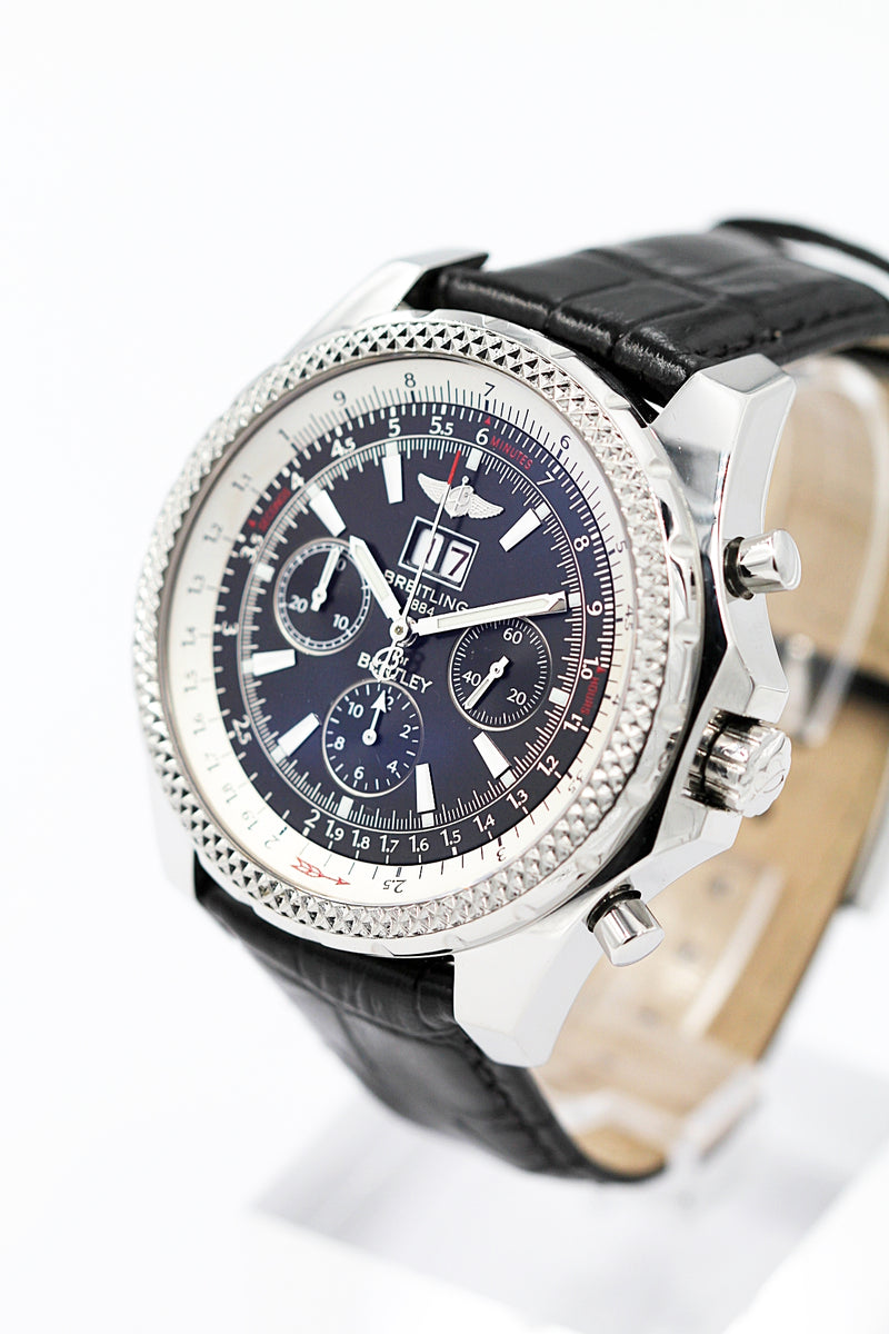 BREITLING<br>Bentley Limited Edition