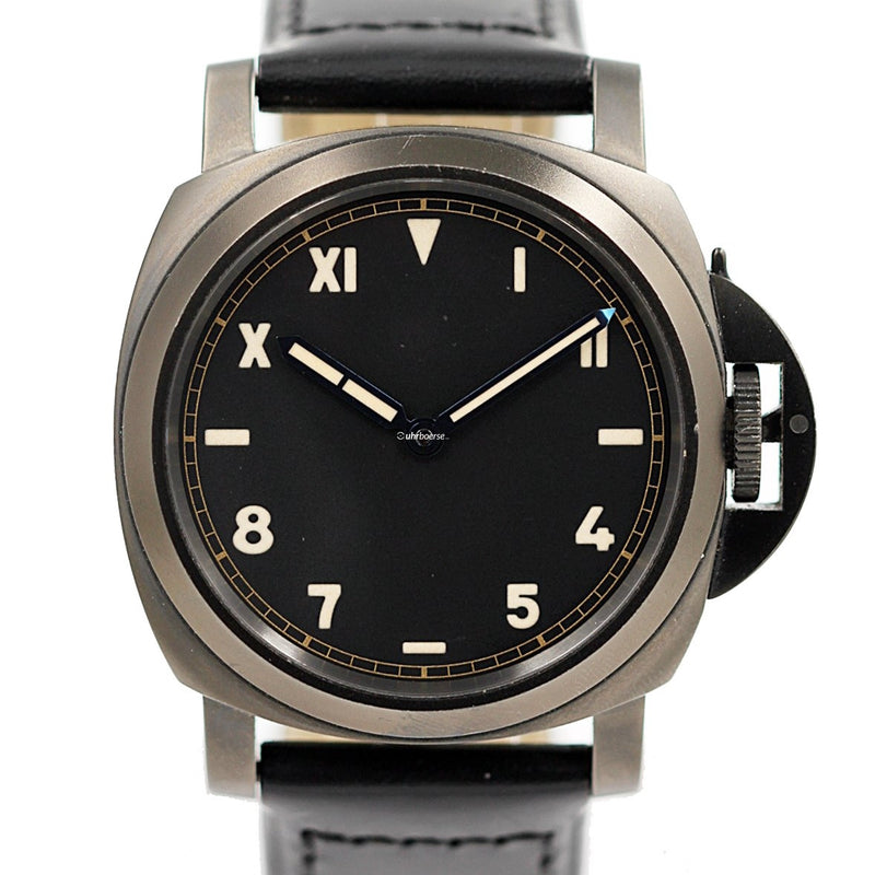PANERAI<br>Luminor California 8Days