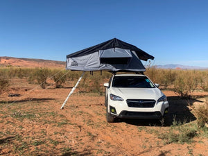 Hutch Tents Ontario Roof Top Tent for Subaru Outback