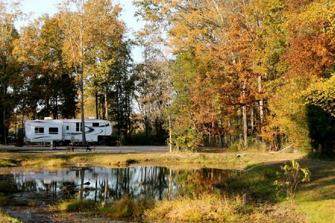 Indian Mound Campground Lifestyle Image