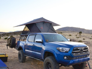 Overland Pros Anza 1400 Roof Top Tent