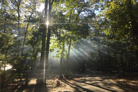 WHIPPOORWILL CAMPGROUND Lifestyle Image