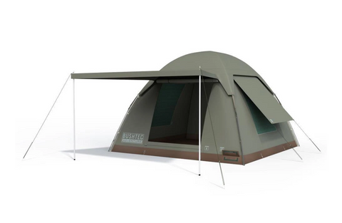 Alpha Kilo Ground Tent For Overlanding