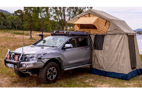 ARB Simpson Roof Top Tent For Subaru Outback