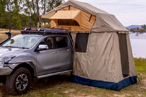 ARB Simpson Roof Top Tent for FJ Cruiser