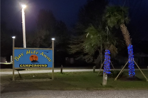 Bay Hide Away RV Park and Campground Lifestyle Image
