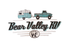 Bear Valley RV & Campground Logo