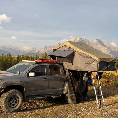 Overland Vehicle Systems Nomadic 2 Roof Top Tent