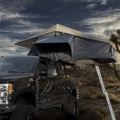 Best 4 Person Roof Top Tent