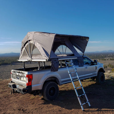 Best 5 Person Roof Top Tent