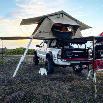 Overland Vehicle Systems TMBK Roof Top Tent