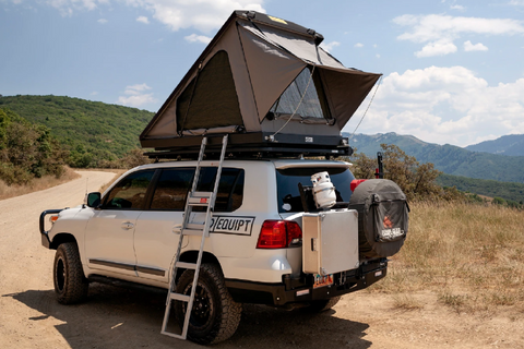 Eezi-Awn Blade Roof Top Tent Image
