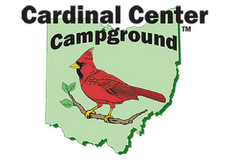 Cardinal Center Campground Logo