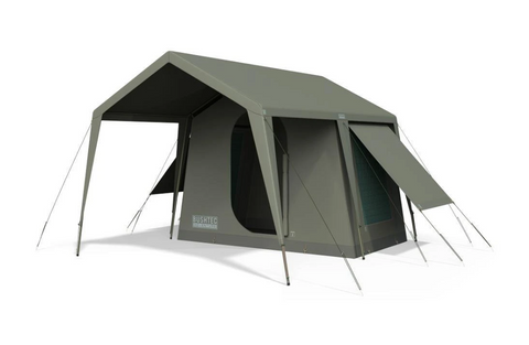 Delta Zulu Ground Tent For Overlanding