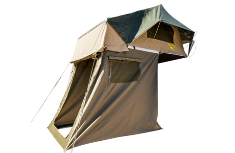 Eezi-Awn Fun Roof Top Tent Product Page