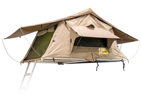 Eezi-Awn Series 3 Soft Shell Roof Top Tent Product Image
