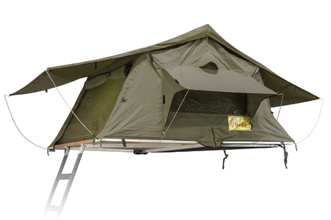 Eezi-Awn Series 3 Roof Top Tent for FJ Cruiser Product Image