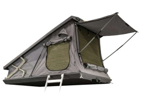 Eezi-Awn Stealth Hard Shell Roof Top Tent for Subaru Outback