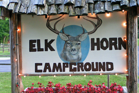 Elk Horn Campground Lifestyle Image