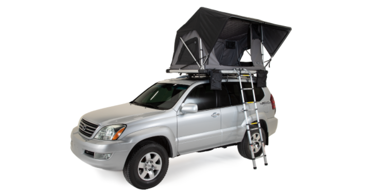fsr adventure gs roof top tent white background image