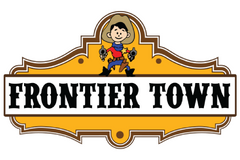 Frontier Town Campground Logo