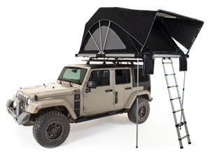 Freespirit Recreation High Country 80 Roof Top Tent for 4 Runner