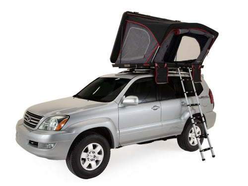Best Hard Shell Tent for Jeep Wrangle