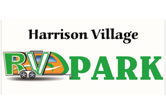 Harrison Village RV Park Logo