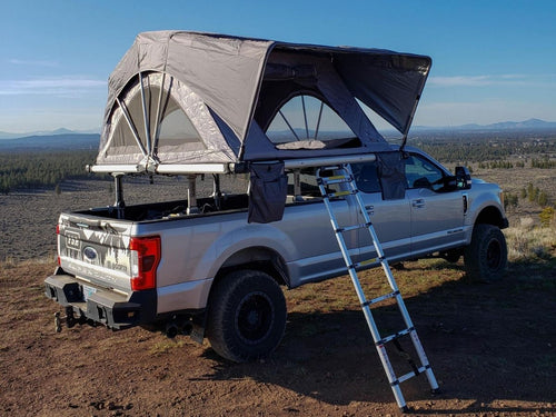 High Country 4 Person Roof Top Tent