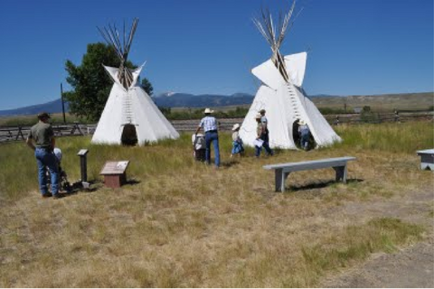 Indian Creek Campground Lifestyle Image