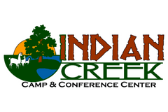 Indian Creek Campground Logo