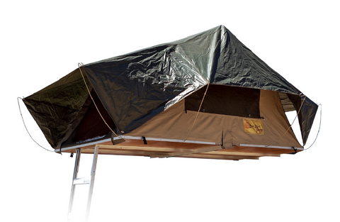 Jazz Roof Top Tent Product Image