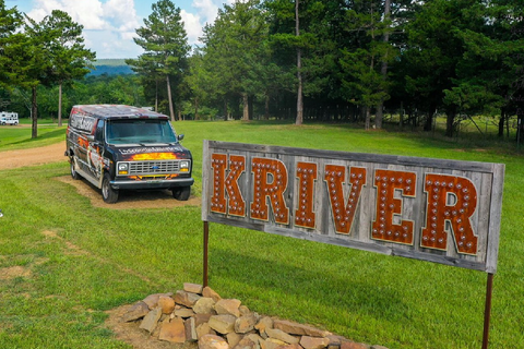 Kriver Campground Lifestyle Image