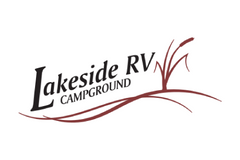 Lakeside RV Campground Logo