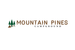 Mountain Pines Campground Logo