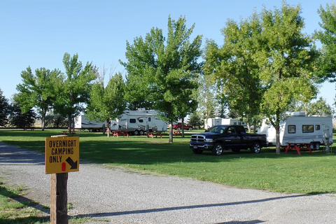 Nat Soo Pah Hot Springs and Campground Lifestyle Image