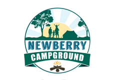 Newberry Campground Logo