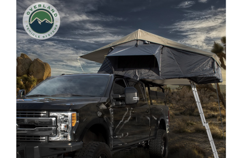 Overland Vehicle Systems Nomadic 4 Roof Top Tent Product Image