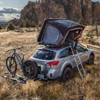 Odyssey Hard Shell Roof Top Tent