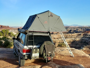 Overland Pros Anza 2000 Roof Top Tent