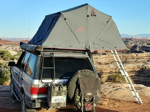 Overland Pros Anza 5 Person Roof Top Tent