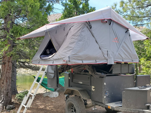 Overland Pros Mojave Roof Top Tent
