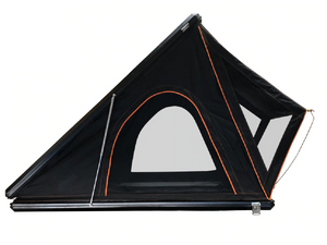 Overland Vehicle Systems Mamba Hard Shell Roof Top Tent