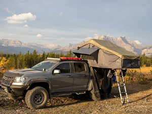 Overland Vehicle Systems Nomadic 3 Roof Top Tent