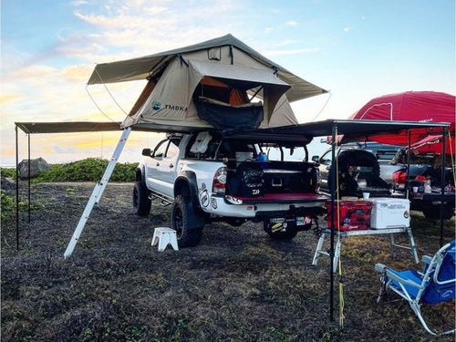 Best Cheap Roof Top Tent for Jeep Wrangler