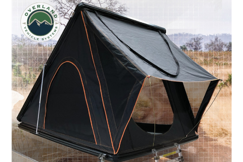 Overland Vehicle Systems Mamba 3 Hard Shell Roof Top Tent Product Image