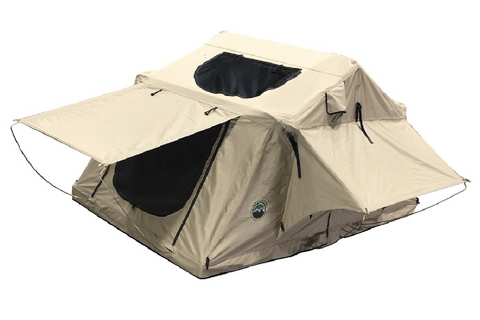 Overland Vehicle Systems TMBK 3 Roof Top Tent